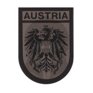 Clawgear Austria Patch RAL7013