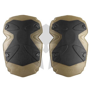 D30 Trust HP Internal Knee Pad black
