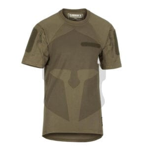 Clawgear MK.II Instructor Shirt RAL7013