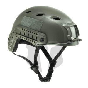 Emerson Fast Helmet BJ Eco Version foliage green