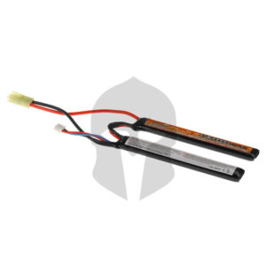 VB Power LiPo 7.4V 1300mAh 20C Twin Type