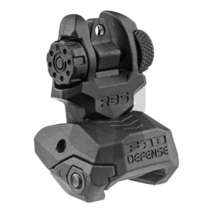 FAB Defense Rear Back-Up Sight