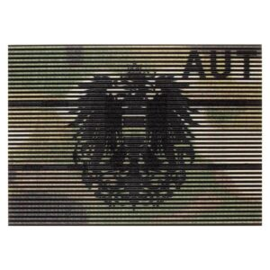 Clawgear Dual IR Patch Austria mc