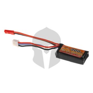 VB Power LiPo 7.4V 300mAh 35C/70C