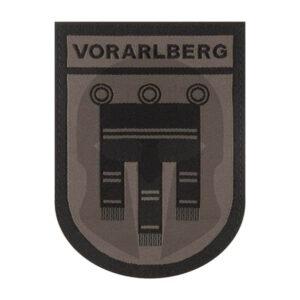 CG Vorarlberg Shield Patch RAL7013