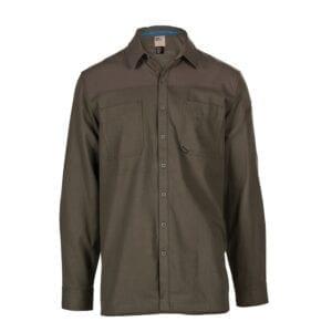 5.11 Ascension Long Sleeve Shirt tundra