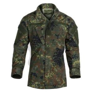 IG Revenger TDU Shirt flecktarn
