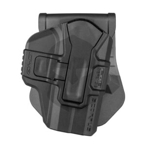 Scorpus M1 Level 1 Holster GLOCK 43 schwarz
