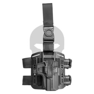 FAB Defense MTR Thigh Rig Level 2 Oberschenkelholster GLOCK