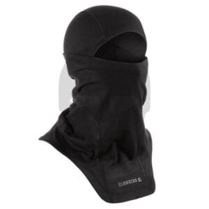 CG FR Balaclava Advanced schwarz