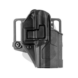 Blackhawk CQC Serpa Holster Walther PPQ/P99