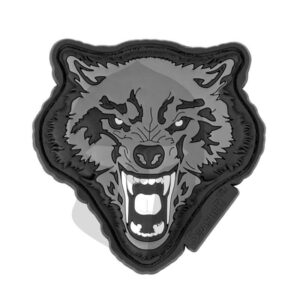 JTG Wolf Rubber Patch swat